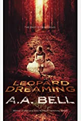 Leopard Dreaming (Diamond Eyes Trilogy Book 3) Kindle Edition
