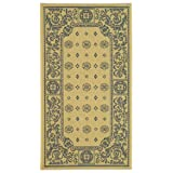Safavieh Courtyard Collection CY1356-3101 Natural