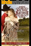 Mail Order Matron (Brides of Beckham Book 9)