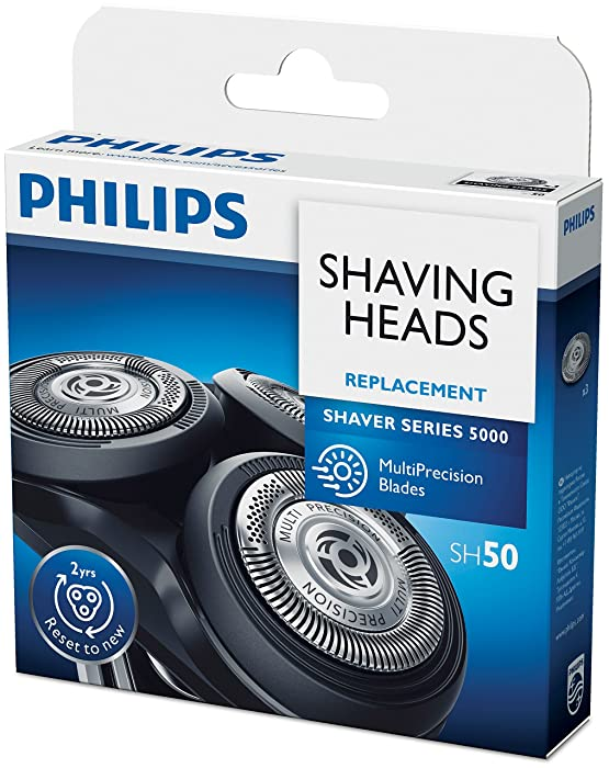 The Best Philips Norelco S5000 Replacement Head