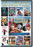 Family Favourites: 10 Movie Collection