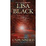 Unpunished (A Gardiner and Renner Novel Book 2)