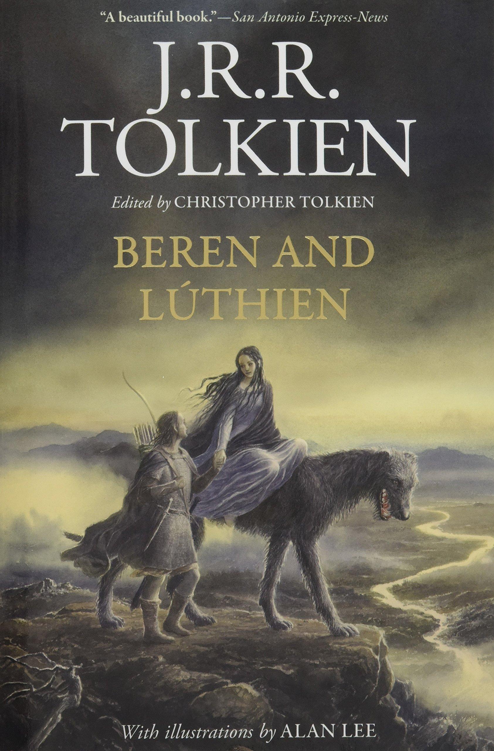 Download Beren and Lúthien ebook