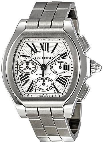 Cartier W6206019 - Reloj