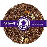 "N° 1187: Tè rosso Rooibos in foglie""Sogno Tropicale"" - 250 g - GAIWAN GERMANY - tè in foglie, rooibos, arancia, mela, cocco, rosa"