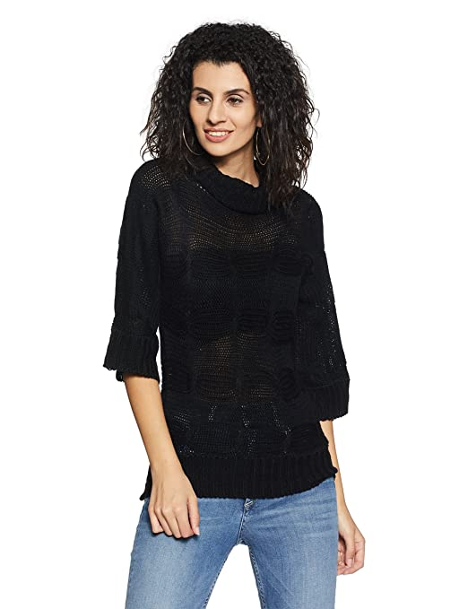 NOI Women's Sweater Women's Sweaters at amazon