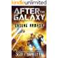 After the Galaxy: Unsung Armada