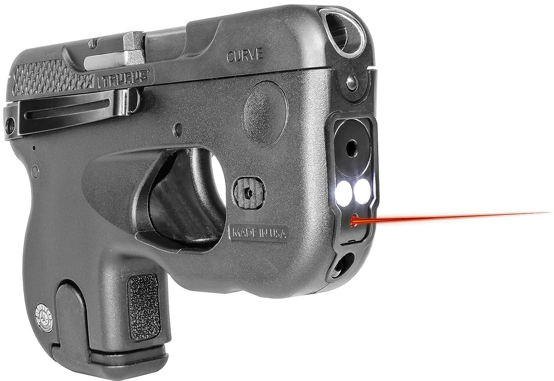 LASERLYTE laser and flash light for Taurus Curve 180  LASER DOT for fast  aim  WHITE LIGHT to illuminate any room LASER / LIGHT COMBO for maximum