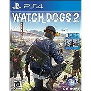[AMAZON CANADA / WALMART ] Watch Dogs 2 Standard Edition - $29.96