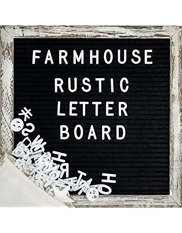 Changeable Letter Boards Amazoncom Office School Supplies
