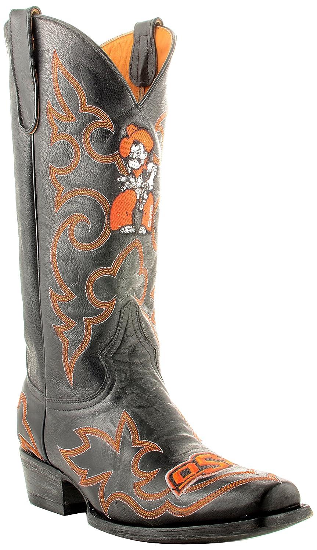 NCAA Oklahoma State Cowboys Men's Gameday Boots
