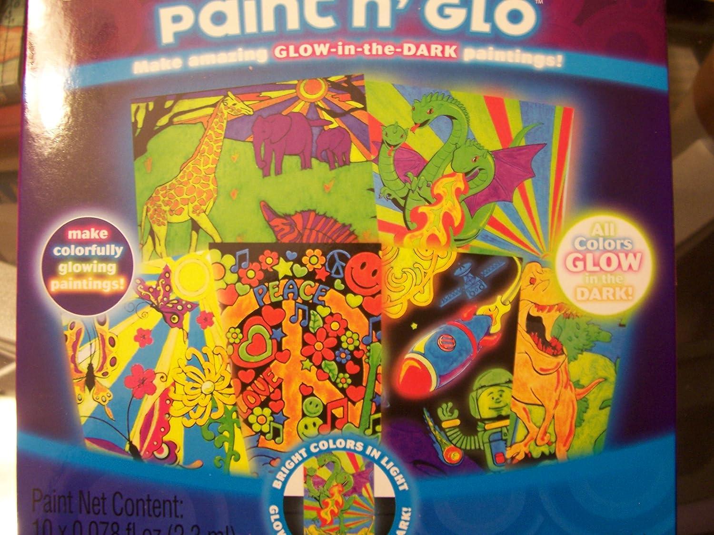 Color Glo Paint n