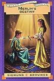 Merlin's Destiny (Winds of Light, Book 6)