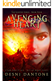 Avenging Heart (The Ignited Series Book 4)