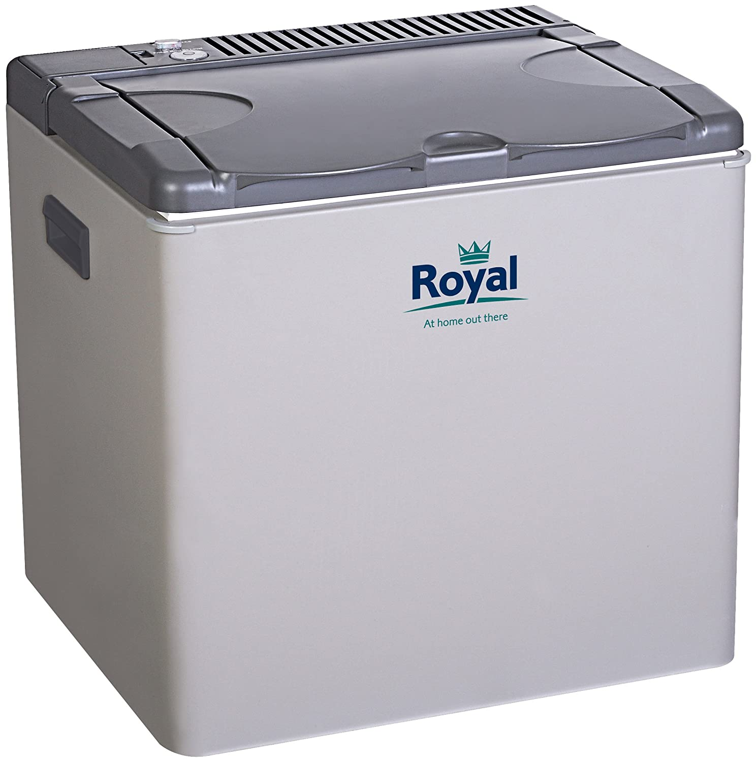 EZetil Royal - Nevera de Camping (40 L): Amazon.es: Deportes y ...
