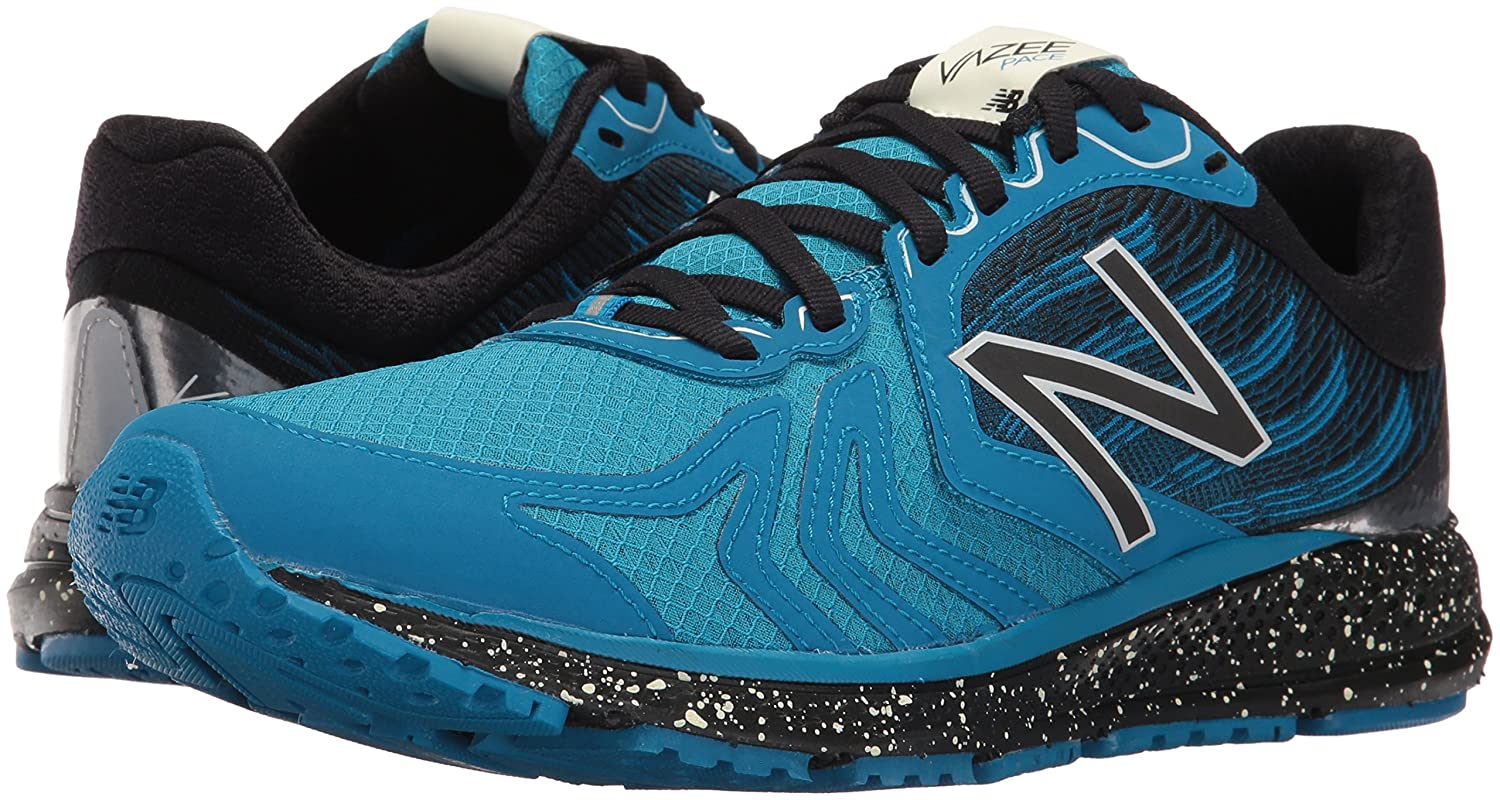 Amazon.com | New Balance Mens Vazee Pace V2 Protect Pack Running Shoes | Road Running