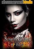 Samantha Watkins ou Les chroniques d'un quotidien extraordinaire: Tome 4 : Guerre (2ème partie)