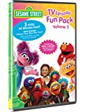 Sesame Street - TV Episode Fun Pack, Vol. 2