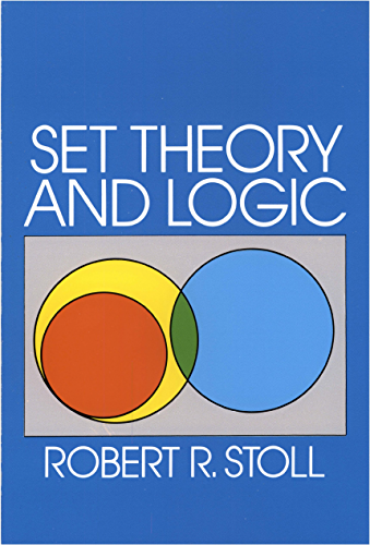 Set Theory and Logic (Dover Books on Mathematics) (English Edition)