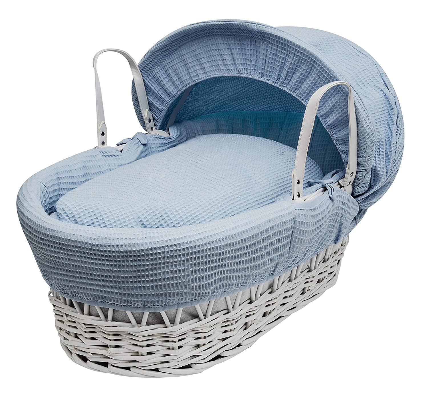 Hood Bars And fittings For Moses Baskets BASKET NOT INCLUDED