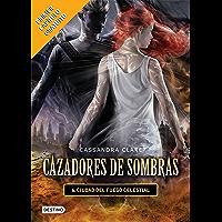 Ciudad del fuego celestial. Cazadores de sombras 6 (versión mexicana): PRIMER CAPÍTULO GRATUITO