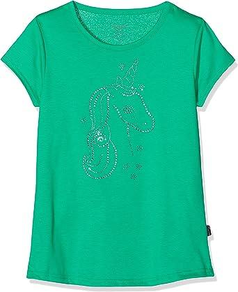 Trigema Camiseta para Niñas: Amazon.es: Ropa y accesorios
