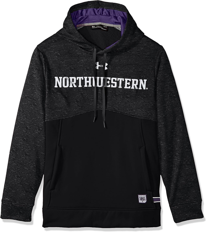 Under Armour Mens NCAA Storm Hood