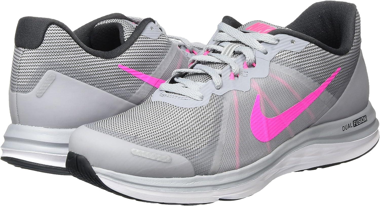 NIKE Dual Fusion X 2, Zapatillas para Mujer: Amazon.es: Zapatos y complementos