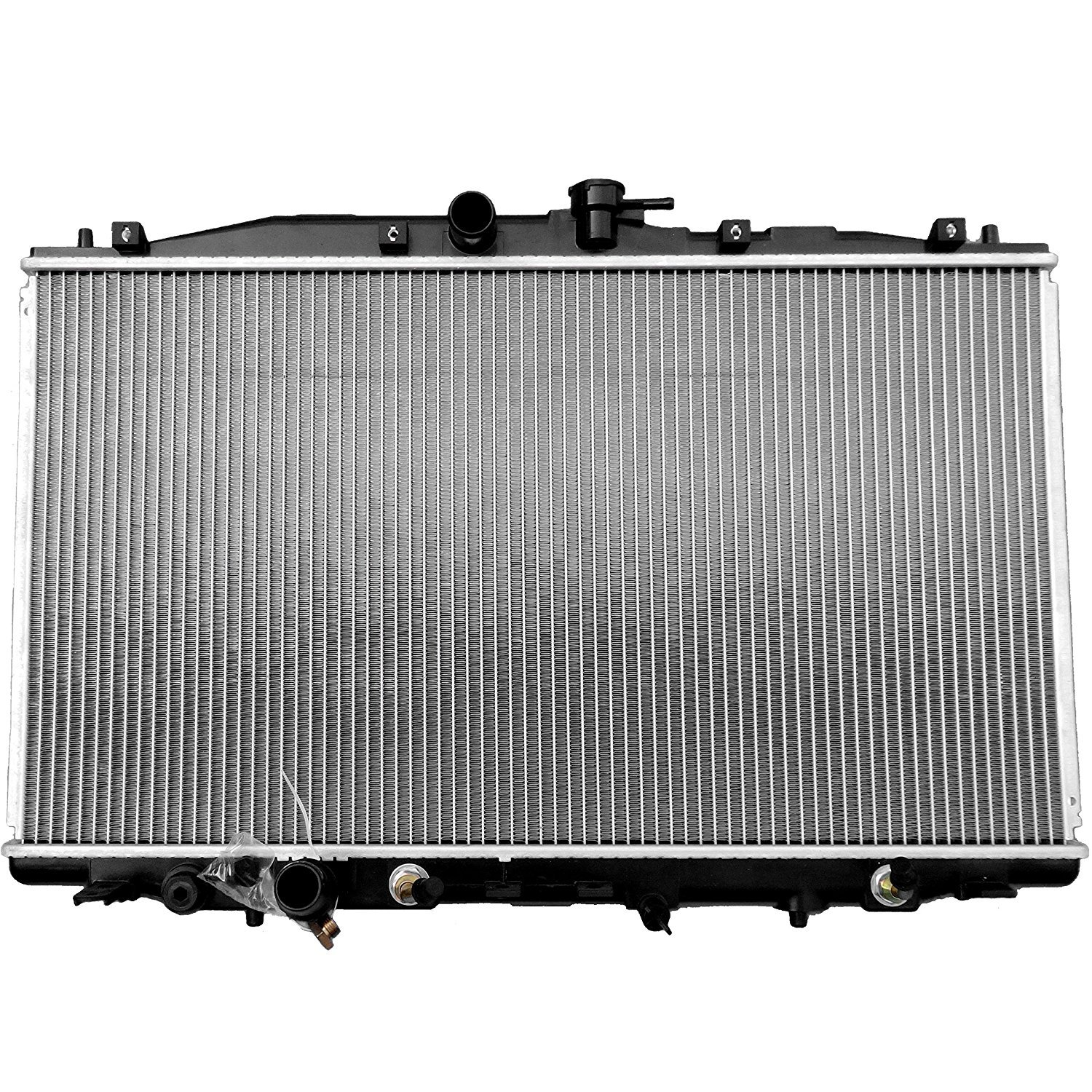 ECCPP Radiator LR2680 for 2004 2005 Acura TSX Base Sedan 4-Door 2.4L 2354CC l4 GAS DOHC Naturally Aspirated