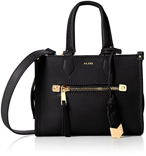 82c828bf1f0 Aldo Womens Zaode Tote Black (Black)  Amazon.co.uk  Shoes   Bags