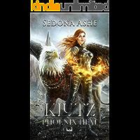 Klutz: Phoenix Heat (But Did You Die? Book 2)