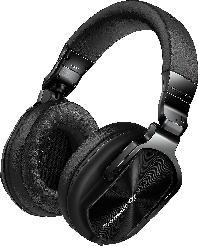 Pioneer DJ HRM-6 Professional Studio Monitor Headphones Pioneer Pro DJ
