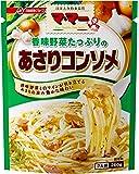 マ・マー 香味野菜たっぷりのあさりコンソメ 260g