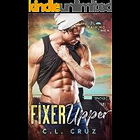 Fixer Upper: A Curvy Woman Romance