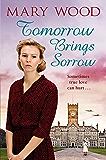 Tomorrow Brings Sorrow (The Breckton Novels Book 3)