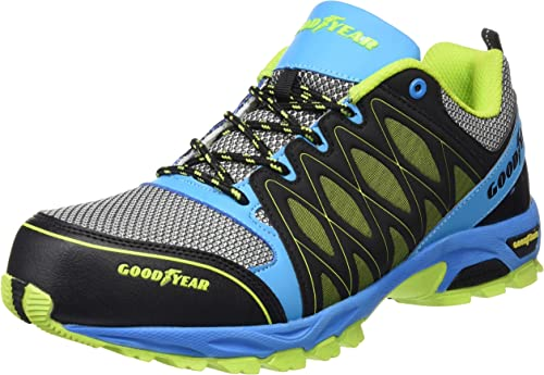 Goodyear GYSHU1503 Zapatillas de seguridad para hombre