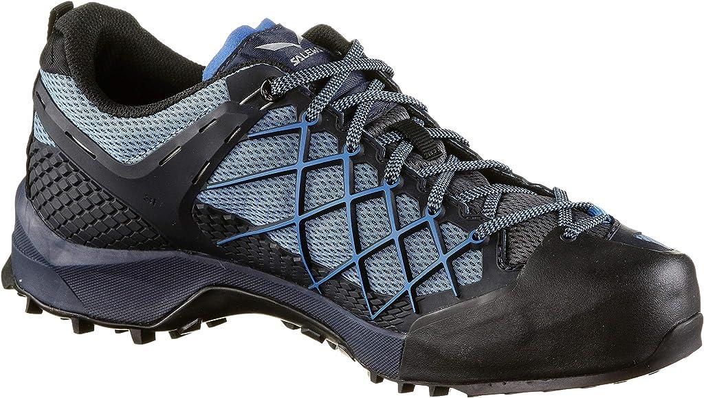 SALEWA Ms Wildfire, Zapatillas de trekking y senderismo para Hombre, sin Gore Tex ,Azul (Premium Navy / Royal Blue 3983) ,40 EU: Amazon.es: Zapatos y complementos