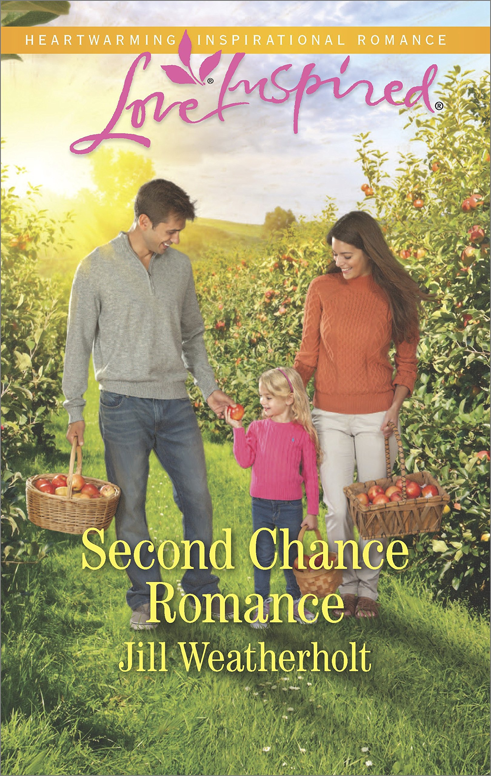 Second Chance Romance Love Inspired product image