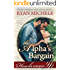 The Alpha's Bargain (A Paranormal Shifters Romance): Howls Romance