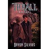 Thrall (Fallen Empire trilogy Book 1)