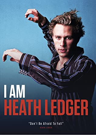 I Am Heath Ledger Dvd Naomi Watts Self Ang Lee Self Ben Mendelsohn Self Emile Hirsch Self Djimon Hounsou Self Catherine Hardwicke Self Ed Lachman Self Ben Harper Self Justin Vernon
