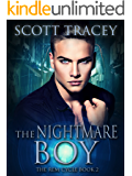 The Nightmare Boy (The REM Cycle Book 2)