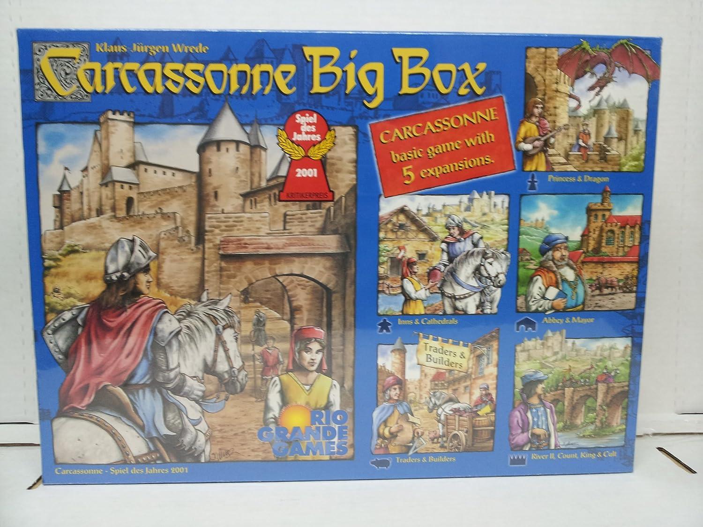 Rio Grande Big Box 2 - Caja de música: Amazon.es: Juguetes y juegos