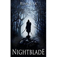 Nightblade (English Edition)