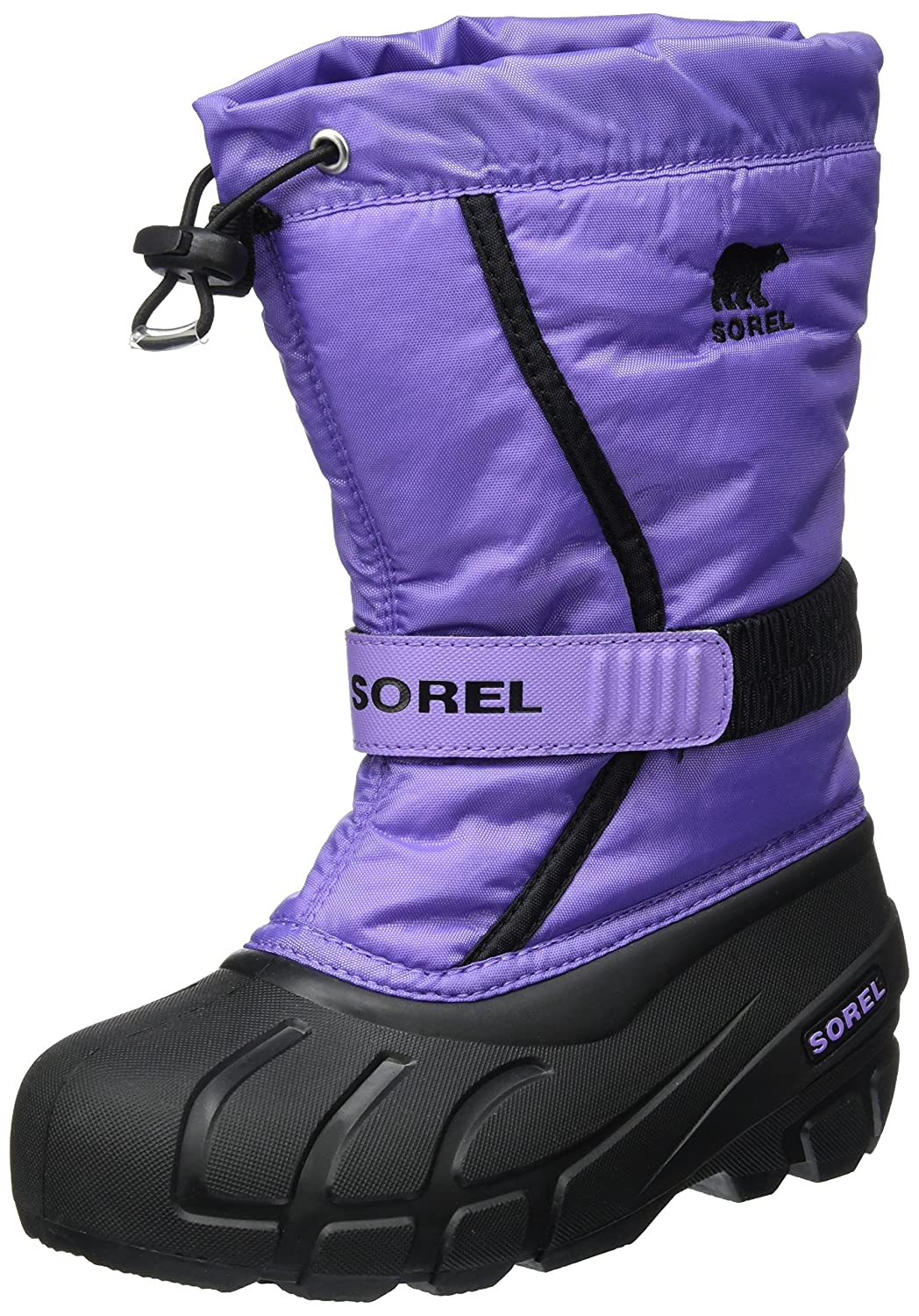 SOREL Kids' Youth Flurry Snow Boot -