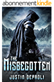 The Misbegotten (An Assassin's Blade Book 1) (English Edition)