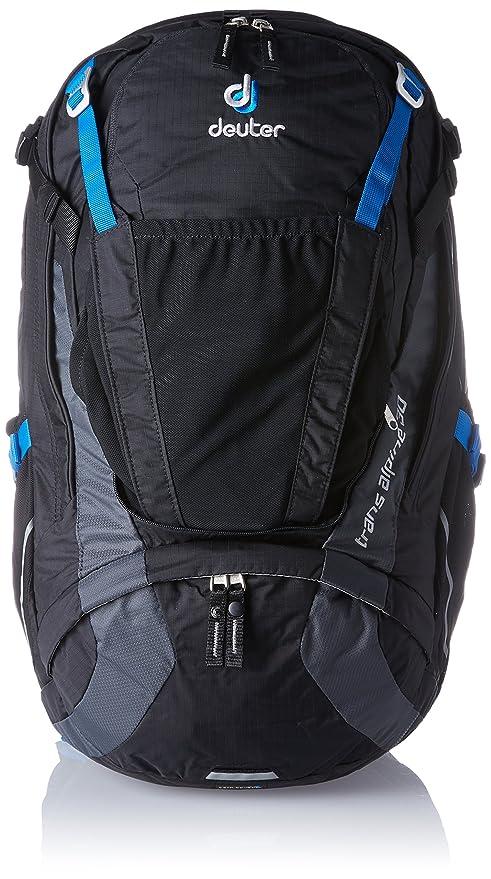 fc8038ccd Deuter Trans Alpine 30 Black-Graphite Ruck Sack: Amazon.ca: Luggage ...