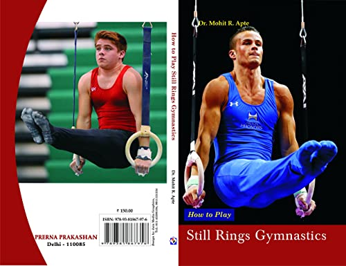 How to Play Still Rings Gymnastics