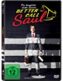 Better call Saul - Die komplette dritte Season (3 Discs)