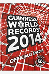Guinness World Records 2014 Kindle Edition